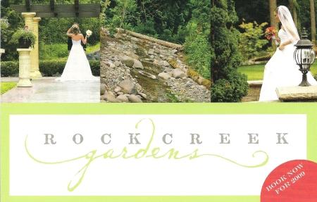 Rockcreek Gardens